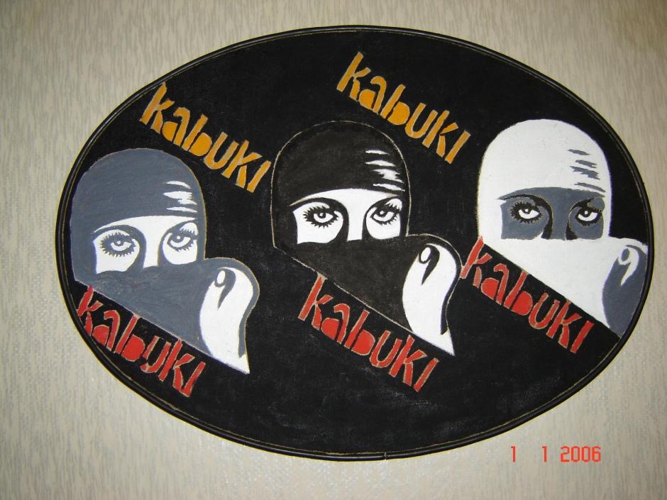 KabukiKabuki