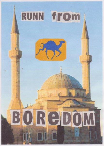 runn-from-boredom