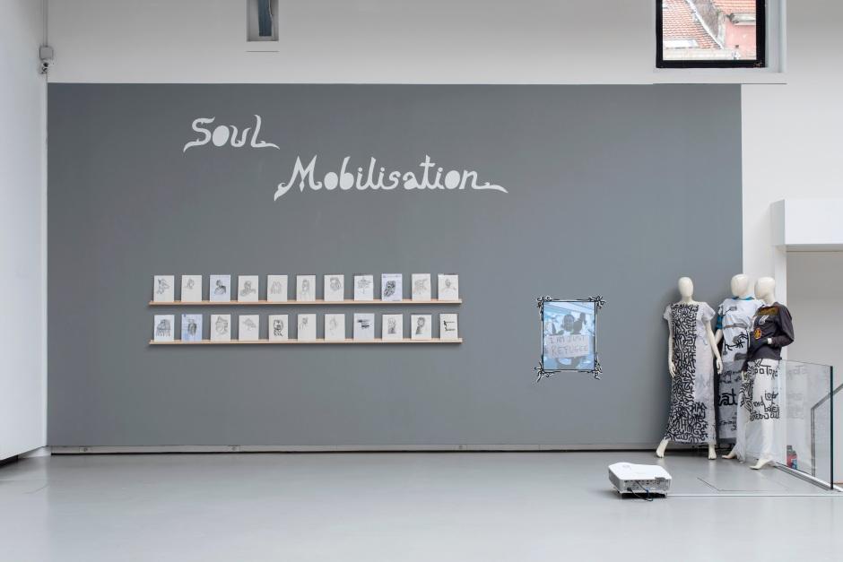 SOUL Mobilisation4